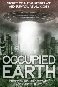 Occupied Earth Ebook Complete